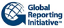 Global reporting initiative [logo]