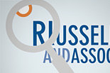 Russell and Associates Credentials [icon]