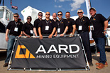 AARD mining equipment