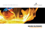 AngloGold Ashanti sustainability report 2015