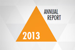Aquarius platinum integrated report 2013