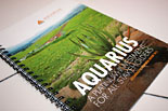 Aquarius Platinum sustainability report 2011