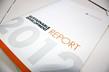 Aquarius Platinum sustainability report 2012