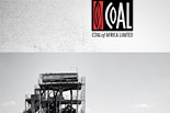 COAL integrated report 2013