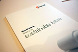 Mondi sustainability report 2012