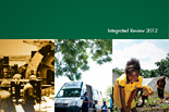 Royal Bafokeng Holdings integrated report 2013