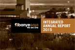 Sibanye Gold integrated report 2015