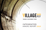 Village Main Reef integrated report 2013