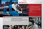 Gibela rail transport consortium [icon]