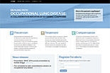 Occupational Lung Disease [icon]